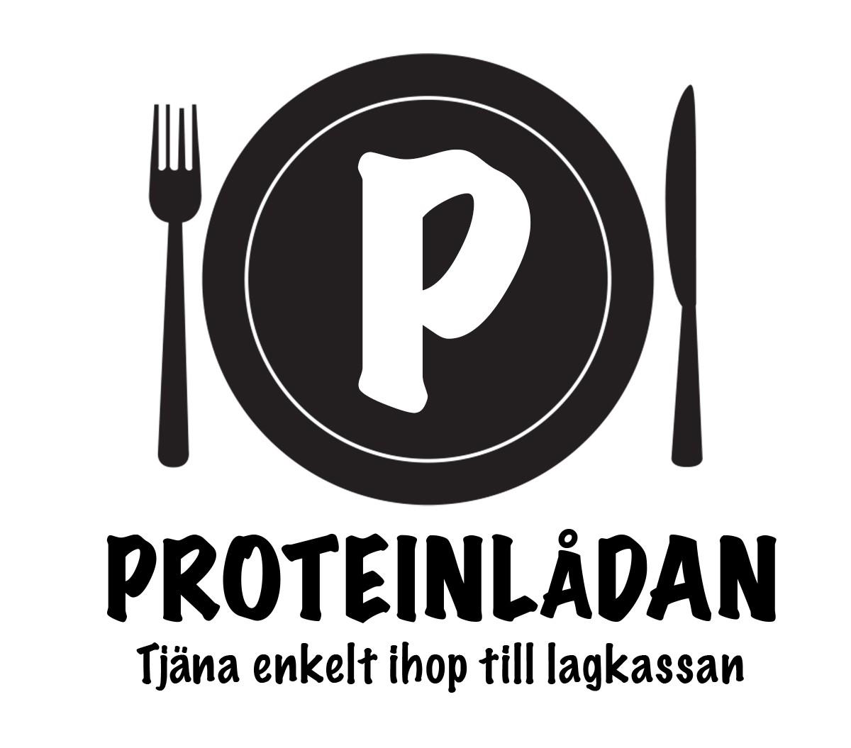 Proteinladan