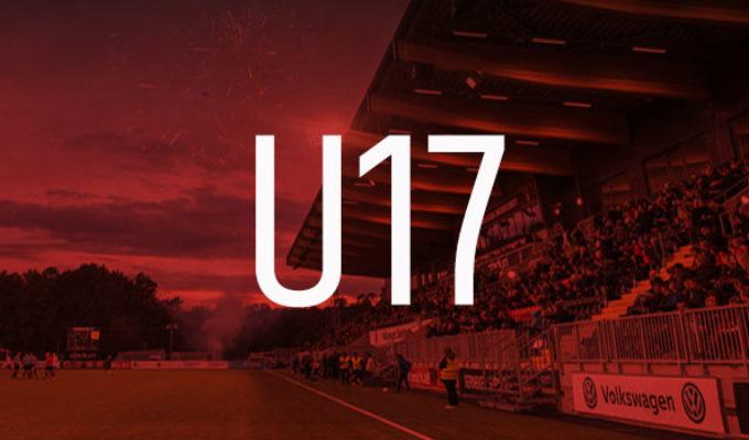 U17: Ny välförtjänt seger borta mot Häcken