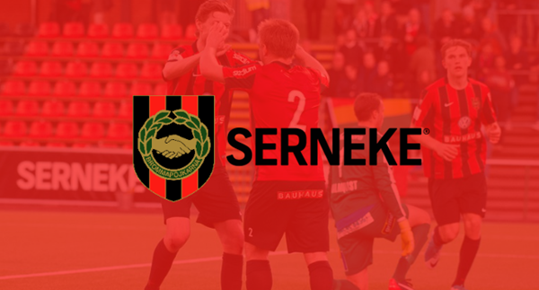 Serneke ny Officiell Partner till BP