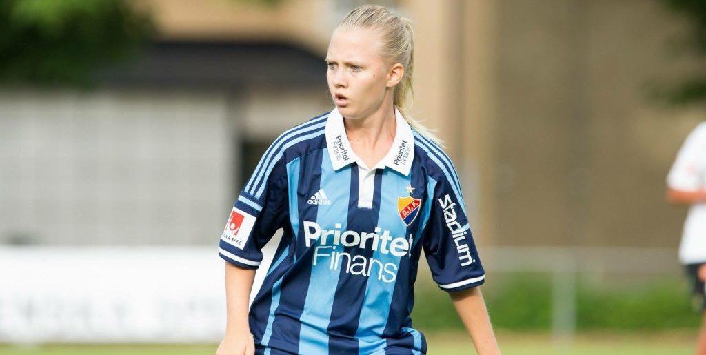 Emelie Eriksson klar för BP