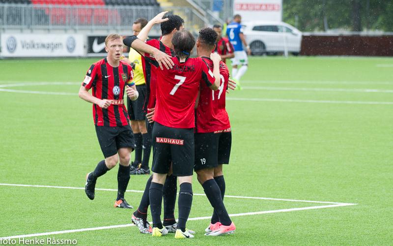 Inför Varbergs BoIS FC – BP: Grönsvart motstånd för rödsvart
