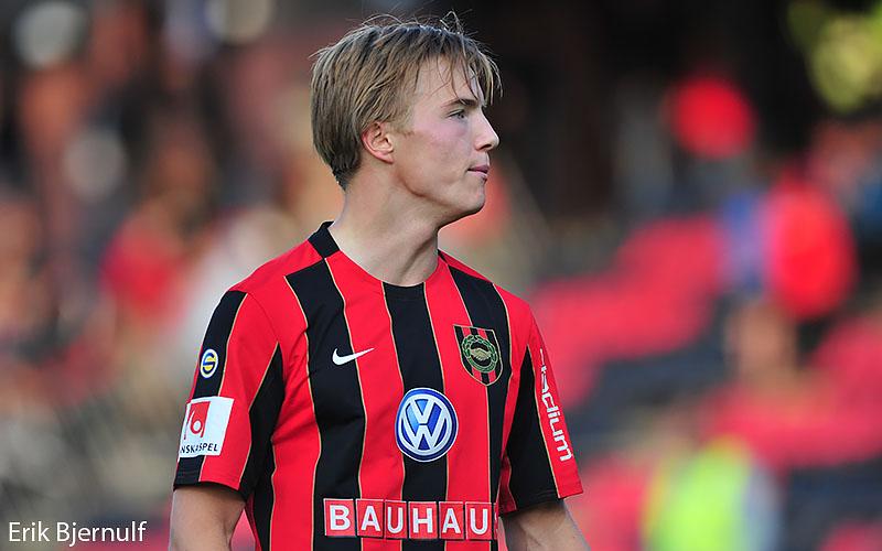 U21-slutspelet fortsätter i Norrköping