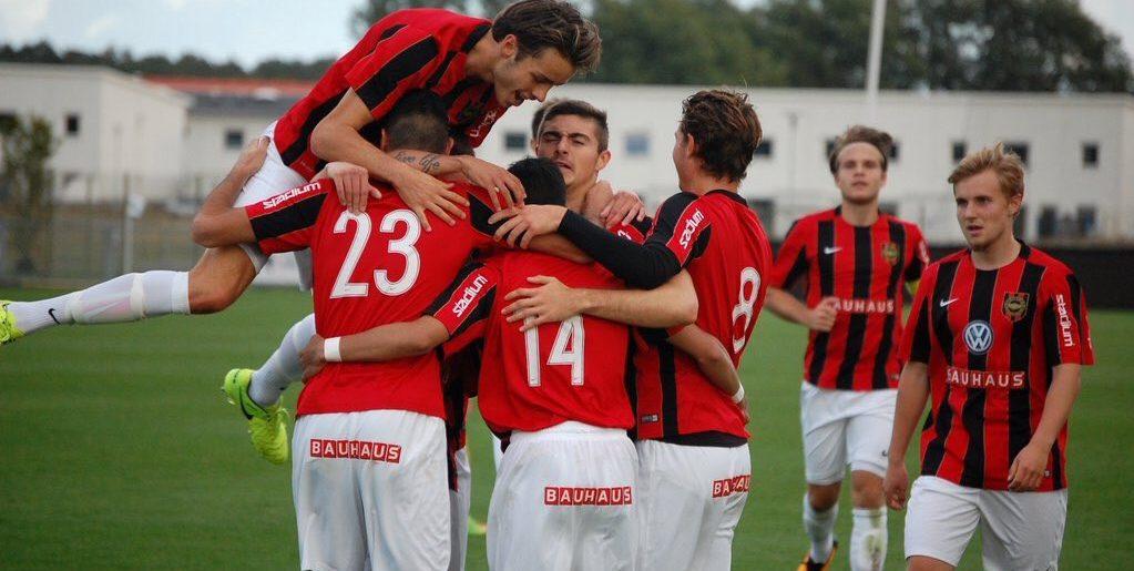 U21 utslaget efter förlust i säsongens sista match
