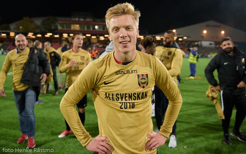 BP till Allsvenskan efter seger mot Dalkurd