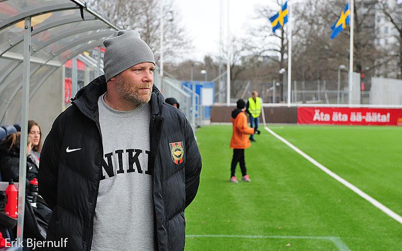 Staffan Jacobsson förlänger med BP