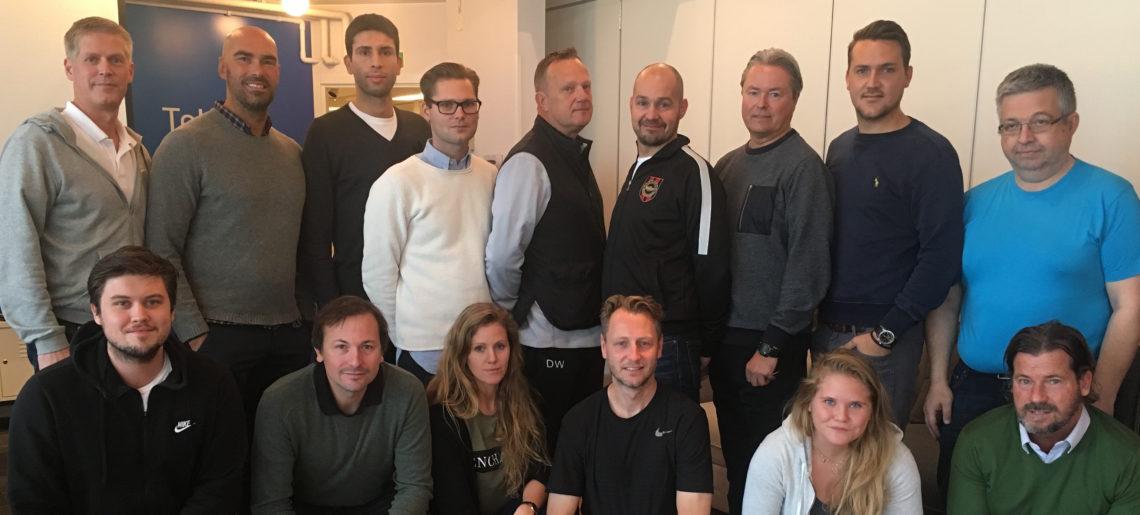 Ordförandebloggen #23: BPs Sportkontor