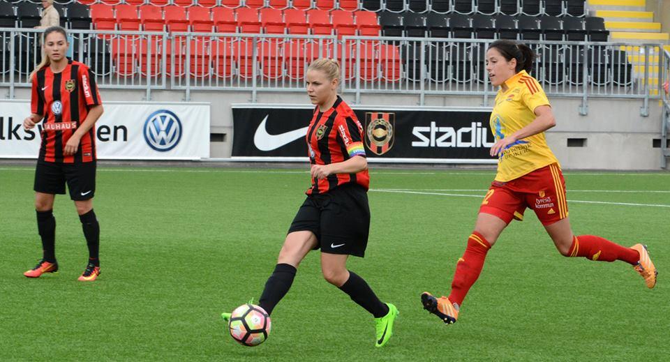 Inför BP – Lidköpings FK: Kval mot tufft motstånd
