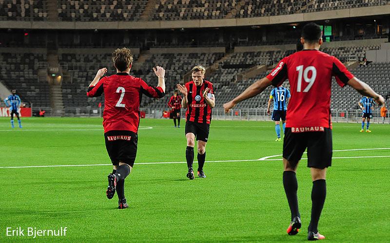 Svenska Cupens gruppspel lottas