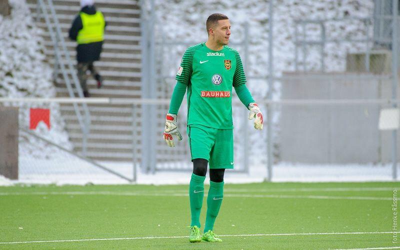 Nikola Petric lämnar BP
