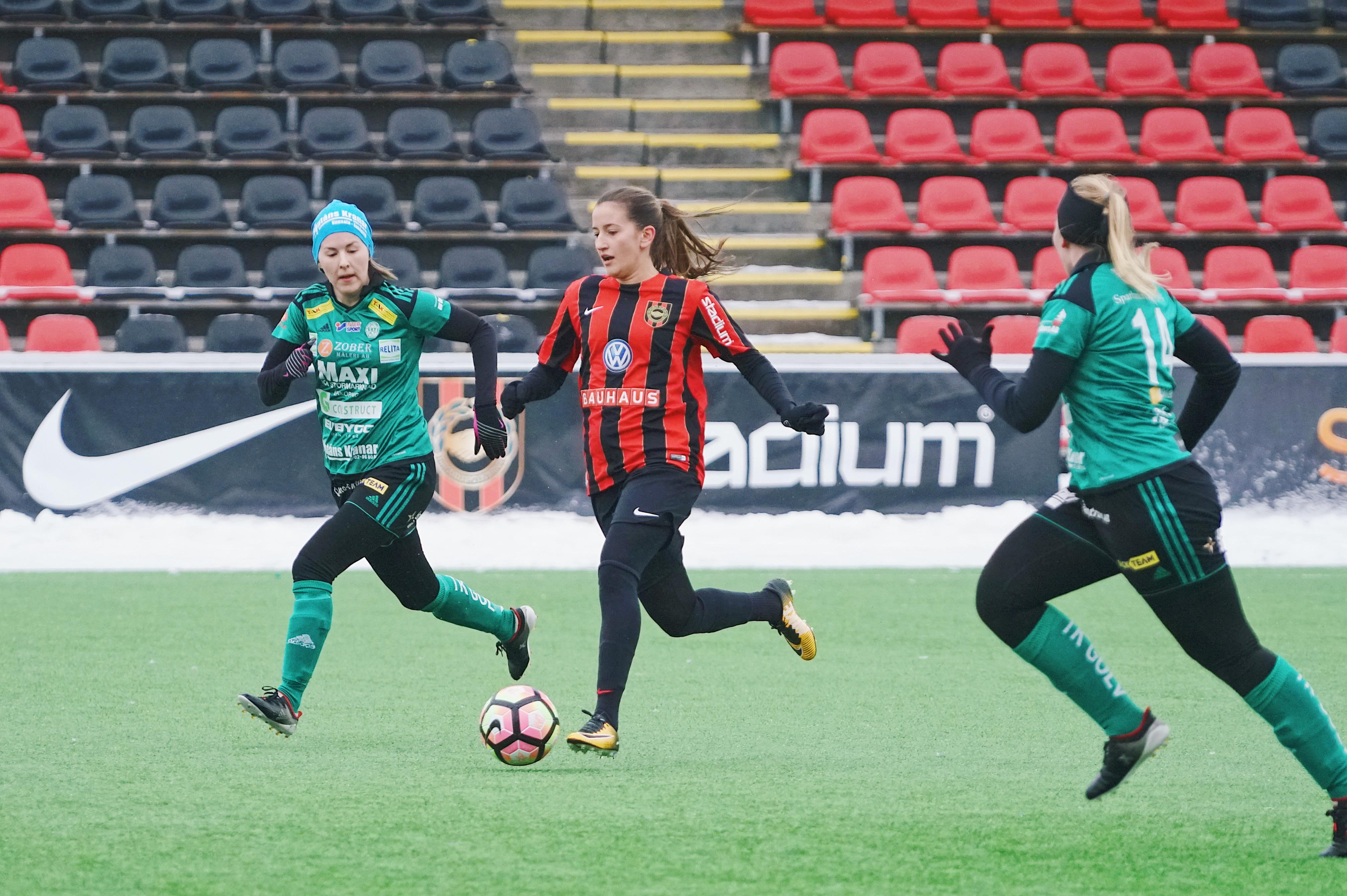 BP sänder hemmamatcherna i Division Ett Södra Svealand