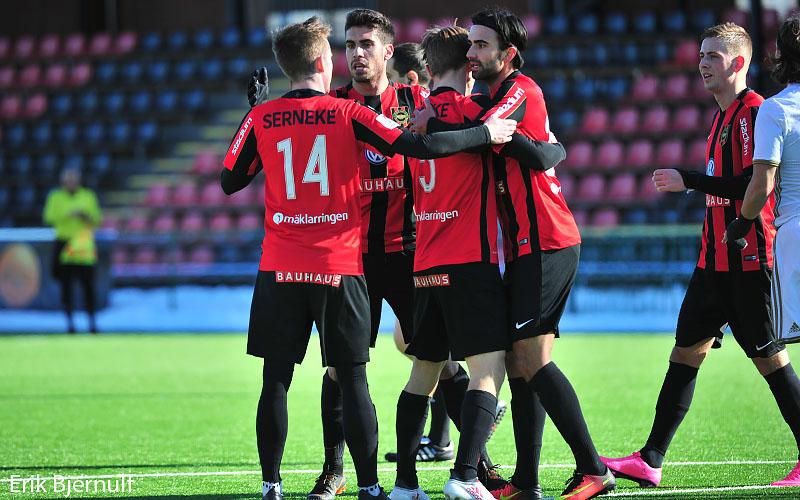 Inför IFK Norrköping – BP: Äntligen premiär i Allsvenskan