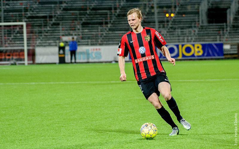 Tim Söderström lämnar BP efter säsongen