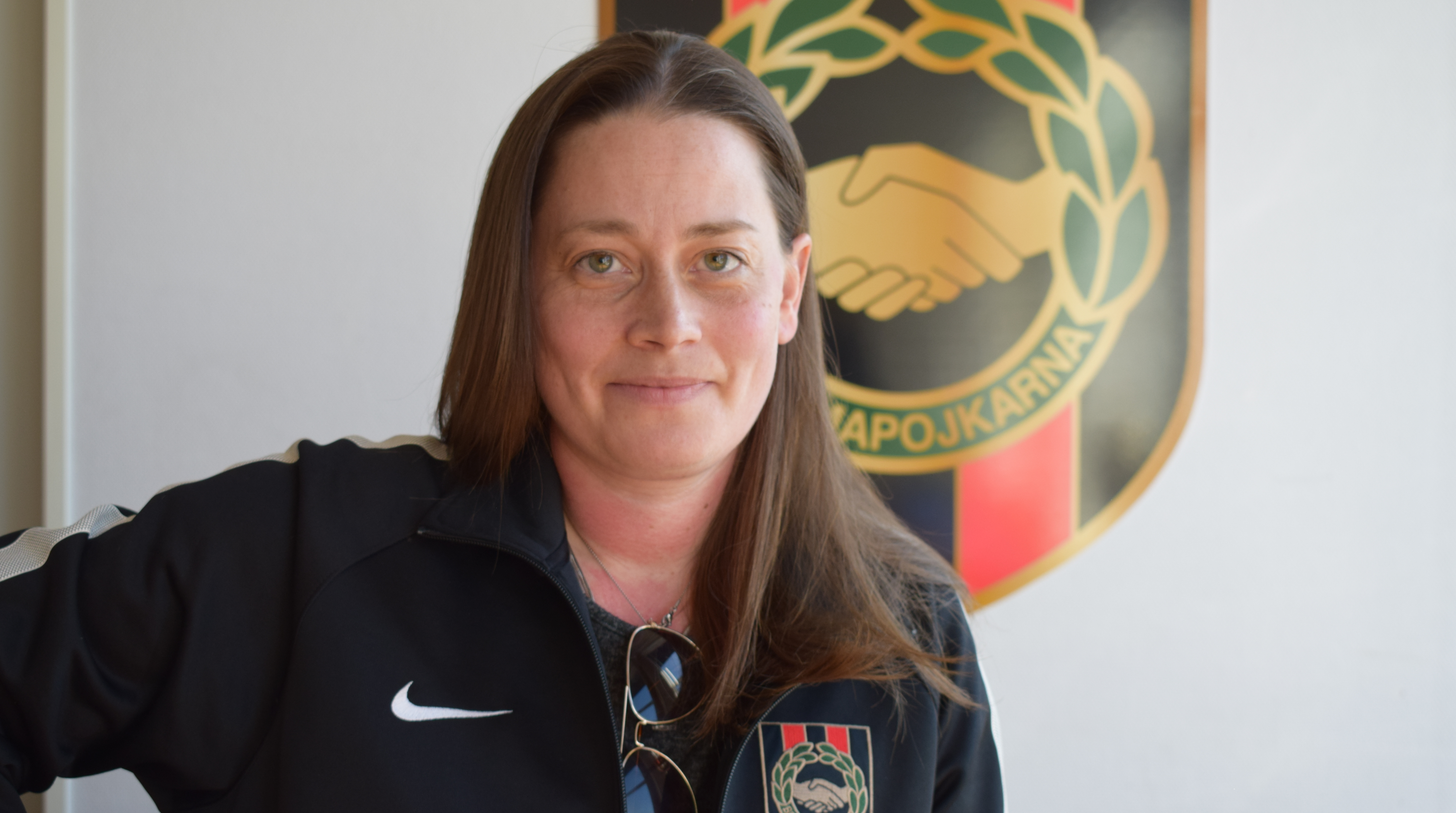 Maria Nordin ny projektledare för Mötesplats Västerort