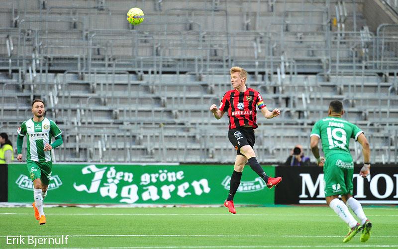 Rosenberg avgjorde när BP föll oturligt borta mot Malmö