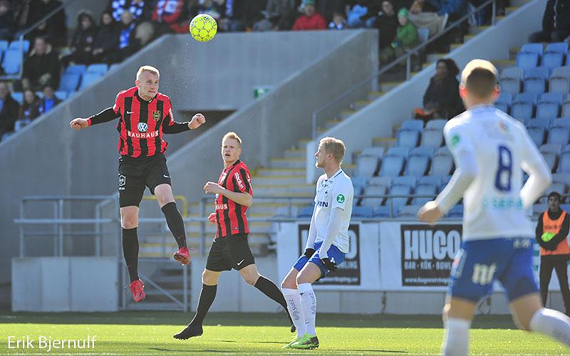 Ludvig Öhman till Grimsby Town FC