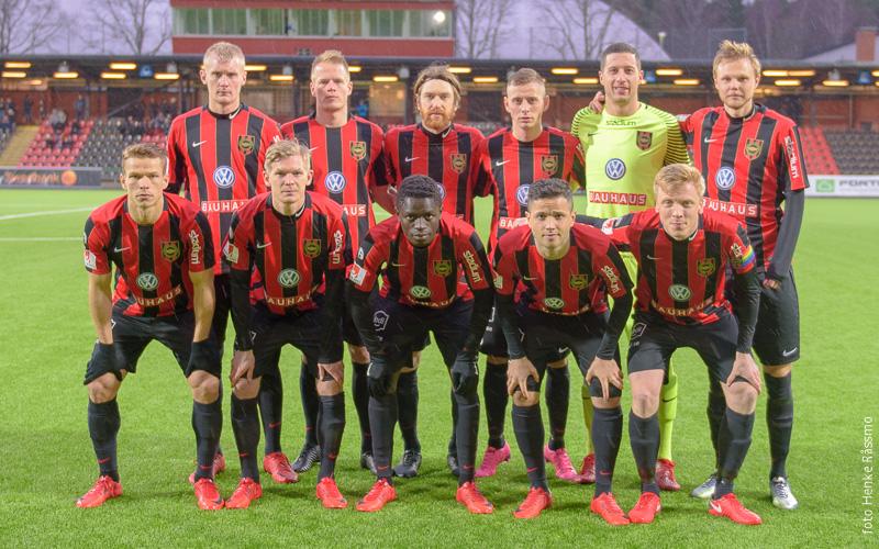 Inför BP – IF Elfsborg: Tätt matchande i Allsvenskan