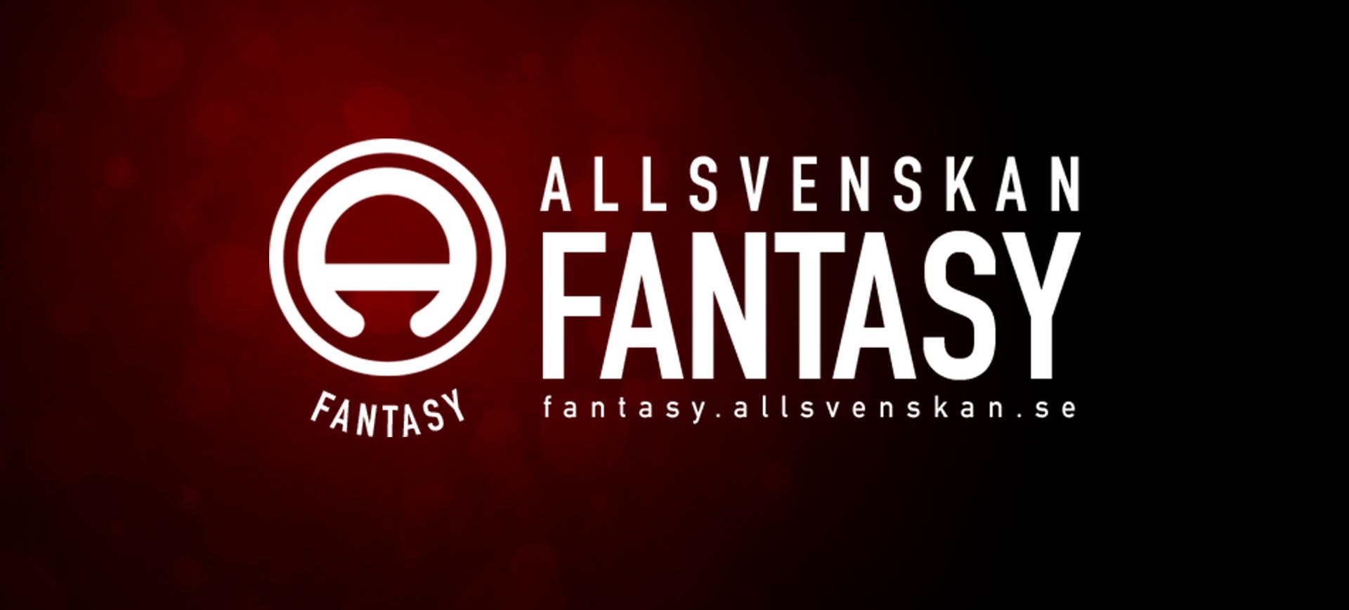 Spela Allsvenskan Fantasy – tävla med dina kunskaper