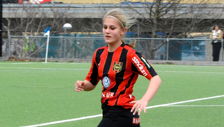 Inför BP – Enskede IK: 104-åring utmanar på Grimsta
