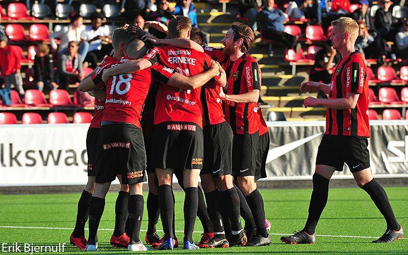 BP vinner klart över Kalmar efter bästa spelet i år