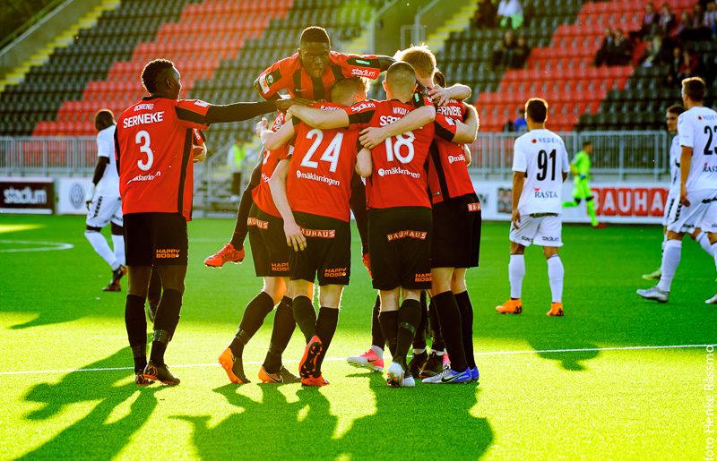 Inför Trelleborgs FF – BP: Nykomlingsmöte på Vångavallen