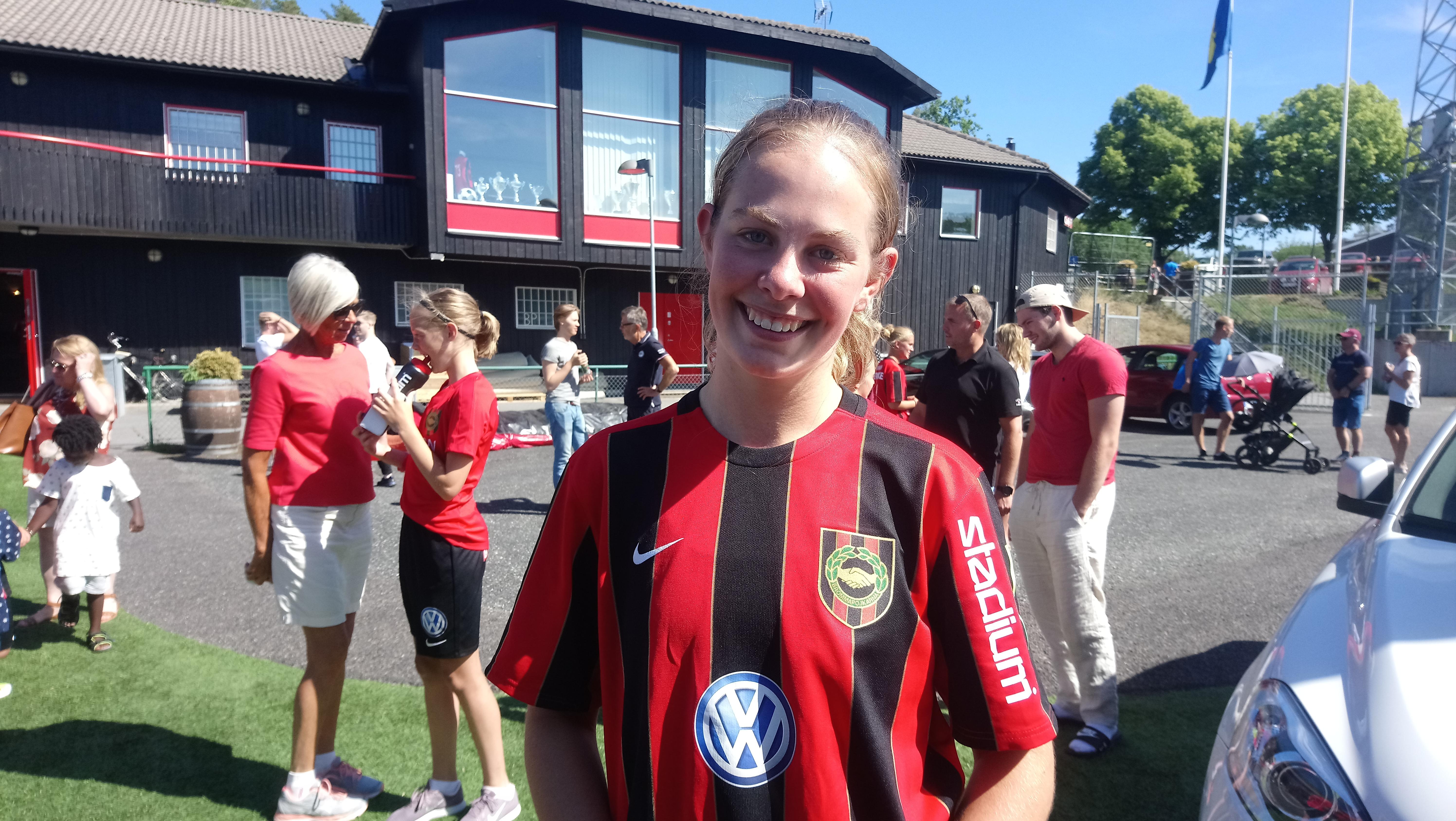 Futsal: Schillgard tremålsskytt och gästspel av Norrby