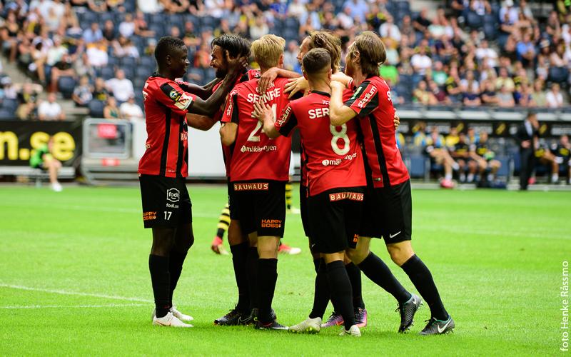 Inför IFK Göteborg – BP