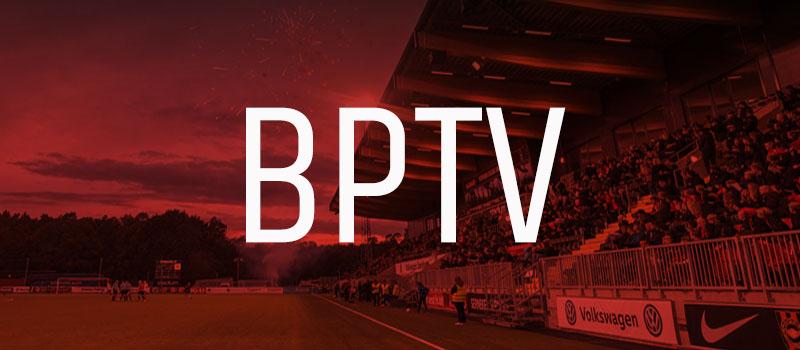 BPTV: Filippa Wallén inför premiären av Elitettan