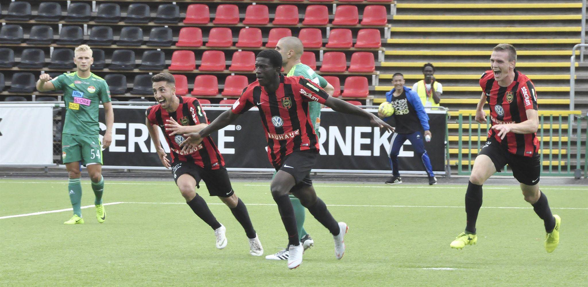 Inför BP – Malmö FF