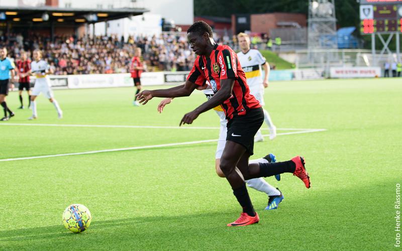 Inför Friska Viljor FC – BP