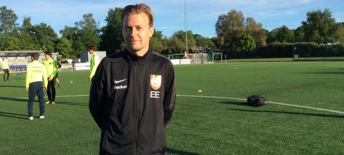 U19: Inför hemmamöte mot Täby