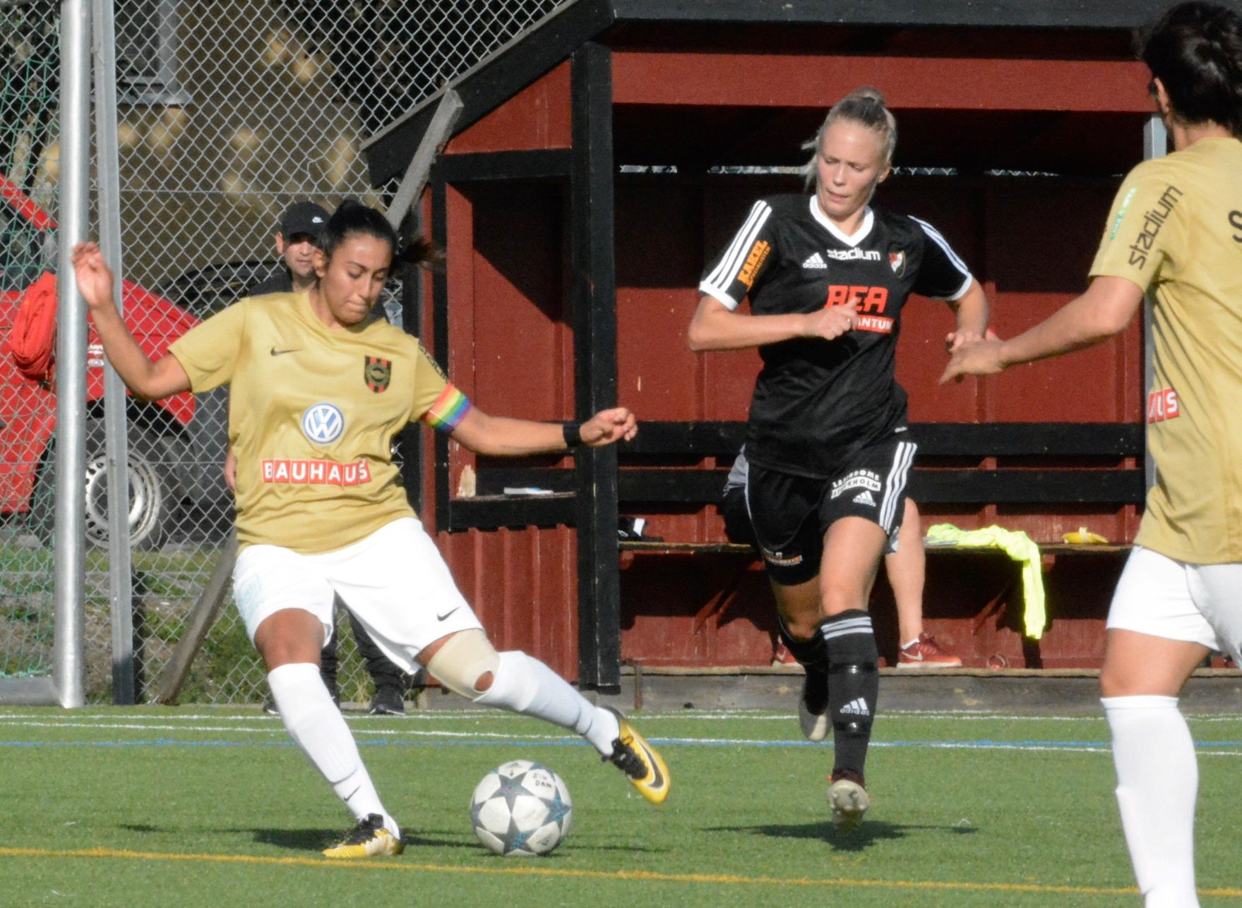 Inför BP – AIK: Kvartsfinal i Victoria Cup