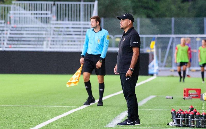 Marcelo Fernandez förlänger med BP