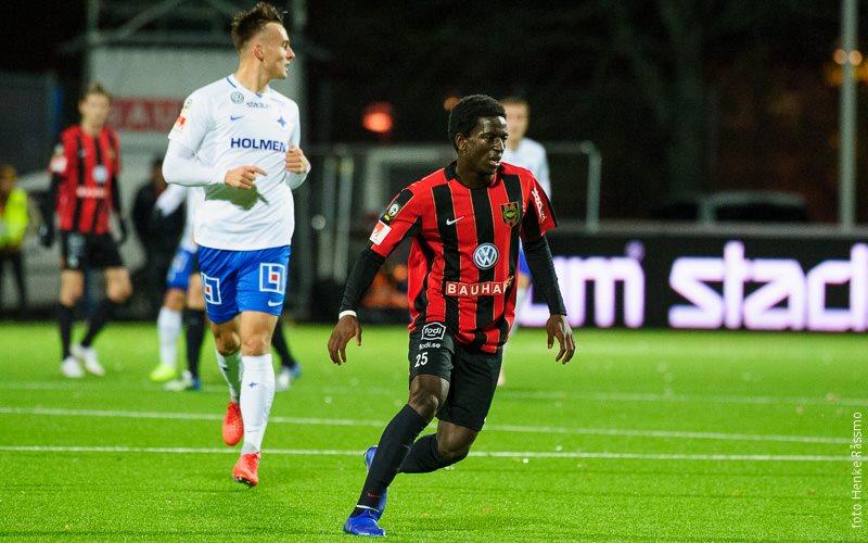 Inför IF Elfsborg – BP