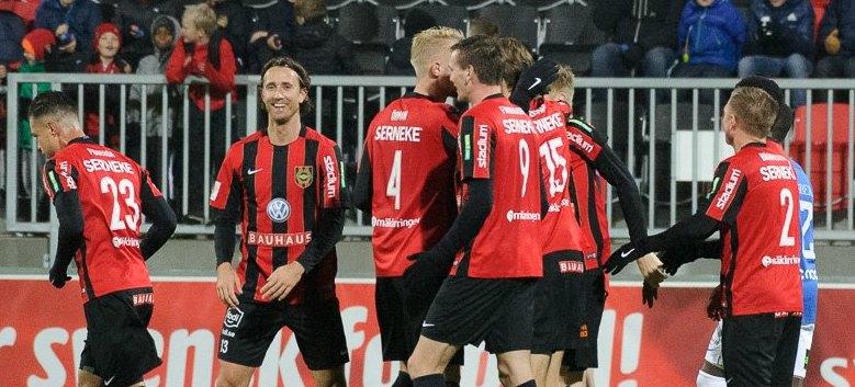 Inför AFC Eskilstuna – BP: Kvalveckan inleds på bortaplan