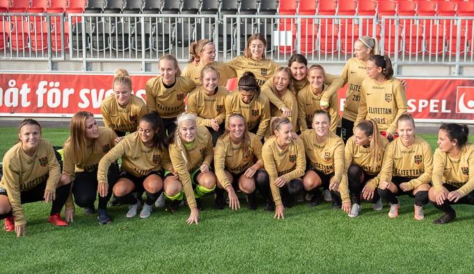 Inför BP – FC Djursholm: Årsavslutning på Grimsta
