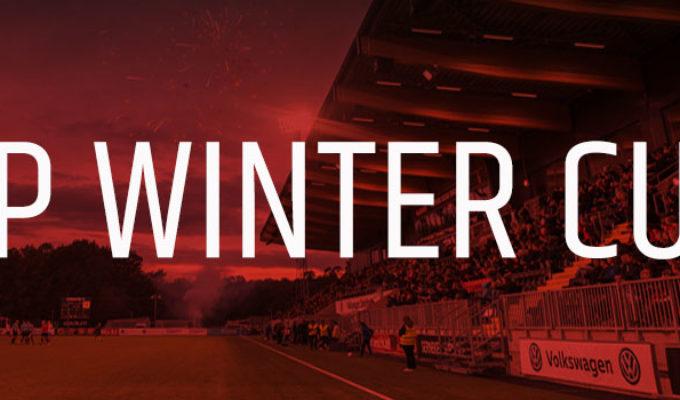Dags för BP Winter Cup