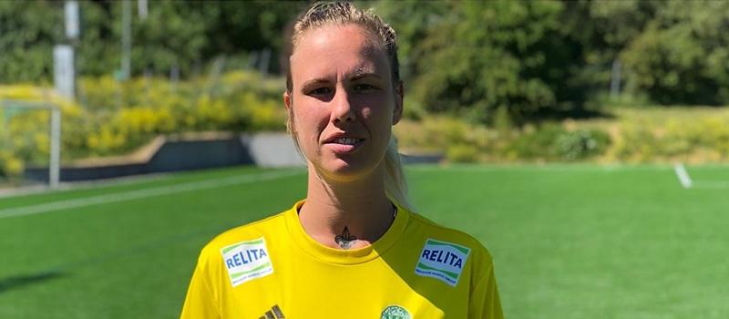 Kaisa Nilsson klar för BP