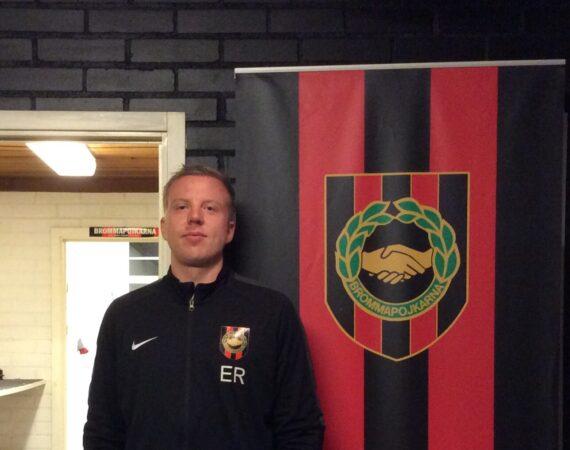 P19: Ligacupmatch lördag , medtävlare Skellefteå FF