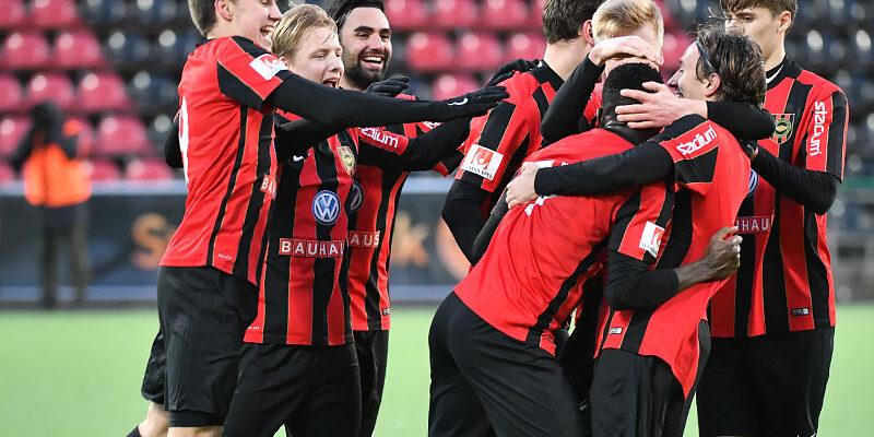 Inför BK Häcken – BP: Gruppfinal!