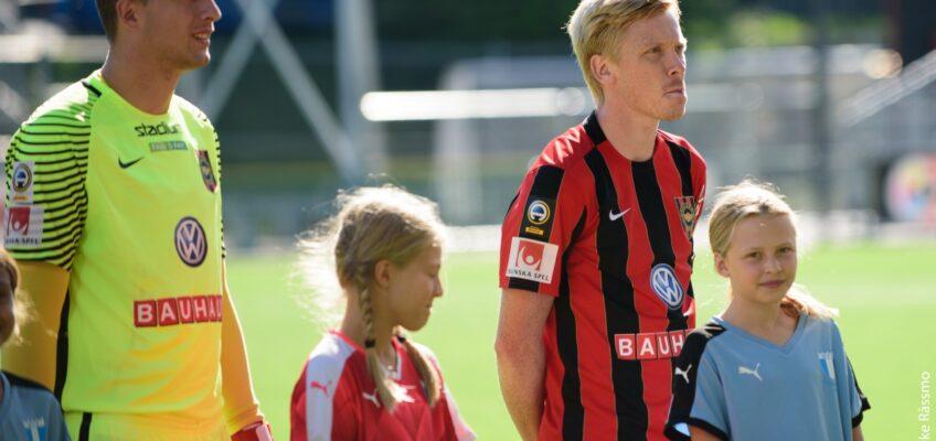 Gustav Sandberg Magnusson förlänger kontraktet med BP