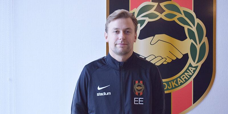 Mottagare av Allan G. Carlssons Hederspris – Erik Engberg