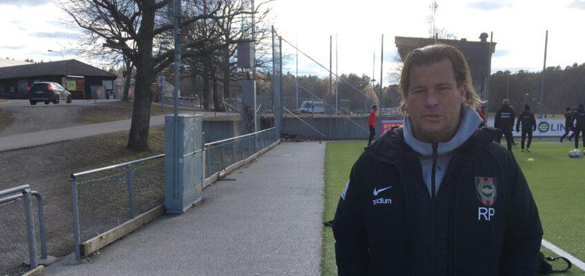 P19: Inför IFK Norrköping-BP