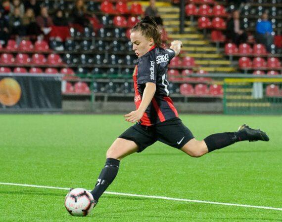 Förlust mot Sundsvall trots speldominans