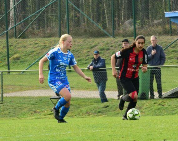 Inför BP – Lidköpings FK
