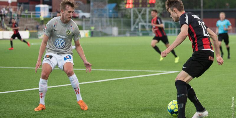 Inför BP – Trelleborgs FF