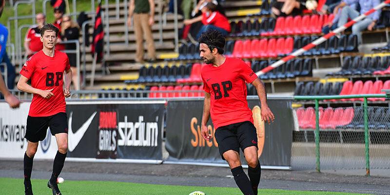 Alexander Nilsson återvänder till BP!