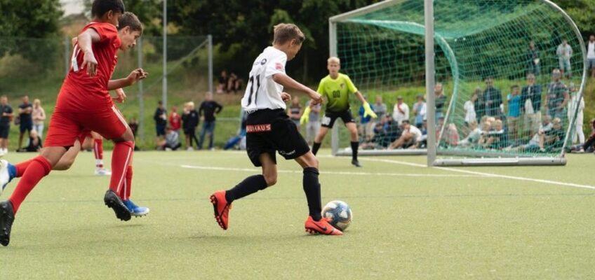 Fyra BP-lag i final i Gothia Cup – ren BP-final i P13-klassen