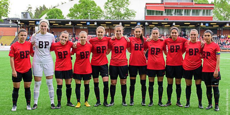 Inför BP – IK Uppsala