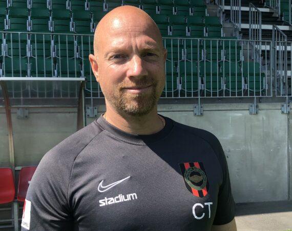 Christian Tiritiello klar för Fremad Amager