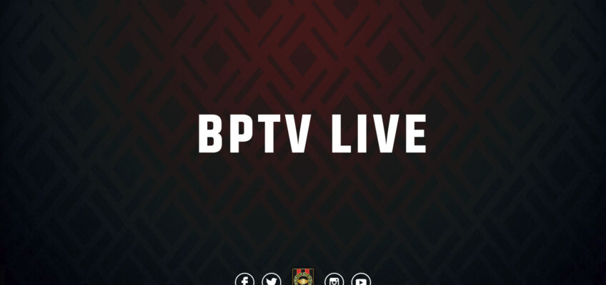 Idag på BPTV: Elitettan och SM F17